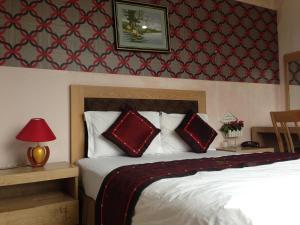 Red Sunset Hotel, Отели  Ханой - big - 21