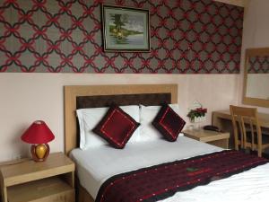 Red Sunset Hotel, Отели  Ханой - big - 25