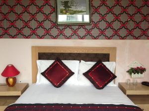 Red Sunset Hotel, Отели  Ханой - big - 26