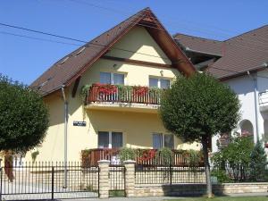 Apartman Balázs