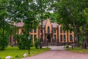Парк-Отель Имение Алтунъ, Пушкинские Горы
