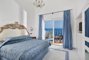 Hotel Quisisana, Hotels  Capri - big - 9