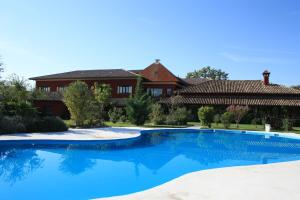El Mirlo Blanco Hotel Rural