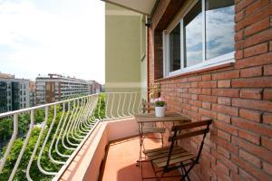Suites4days Eixample Terrace