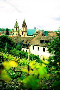 Jugendherberge Würzburg