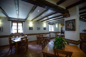 Hotel Rural Aribe, Отели  Aribe - big - 21