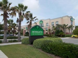 obrázek - Wingate by Wyndham Destin
