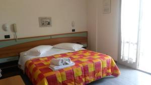 Hotel Orchidea, Hotely  Cesenatico - big - 3
