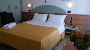 Hotel Orchidea, Hotely  Cesenatico - big - 18