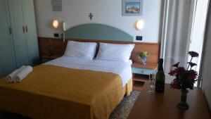 Hotel Orchidea, Hotely  Cesenatico - big - 6
