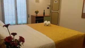 Hotel Orchidea, Hotely  Cesenatico - big - 16