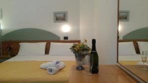 Hotel Orchidea, Hotely  Cesenatico - big - 13
