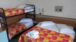 Hotel Orchidea, Hotely  Cesenatico - big - 12