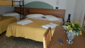 Hotel Orchidea, Hotely  Cesenatico - big - 10