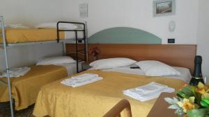 Hotel Orchidea, Hotely  Cesenatico - big - 5