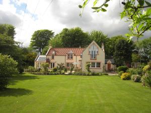 Cairnie Cottage