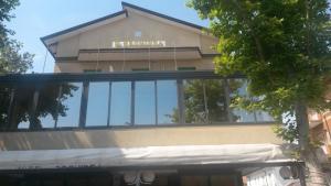 Hotel Orchidea, Hotely  Cesenatico - big - 22