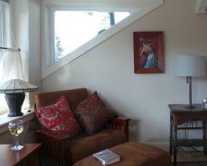 Daffodil Suite, Ferienwohnungen  Placerville - big - 3