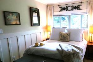 Daffodil Suite, Ferienwohnungen  Placerville - big - 21