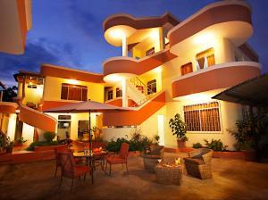 加拉帕戈斯太阳海岸酒店 (Hotel Del Sol Galapagos)