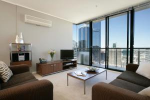 Melbourne Short Stay Apartments - Melbourne CBD - Melbourne CBD, Victoria, Australia