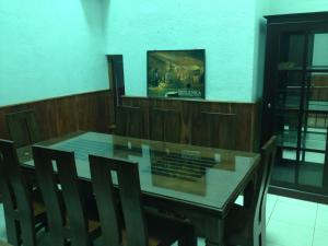 Richmond Inn, Penziony – hostince  Nuwara Eliya - big - 38