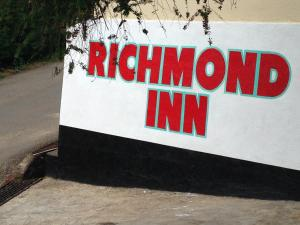 Richmond Inn, Penziony – hostince  Nuwara Eliya - big - 37