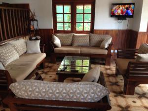 Richmond Inn, Penziony – hostince  Nuwara Eliya - big - 36