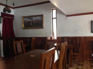 Richmond Inn, Penziony – hostince  Nuwara Eliya - big - 34