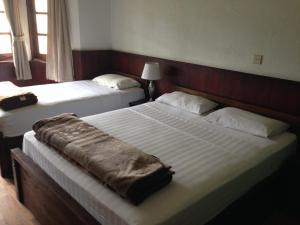 Richmond Inn, Penziony – hostince  Nuwara Eliya - big - 4
