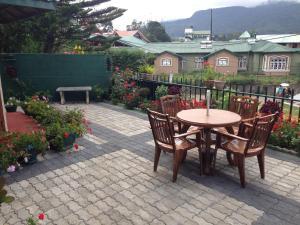 Richmond Inn, Penziony – hostince  Nuwara Eliya - big - 27