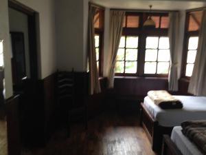 Richmond Inn, Penziony – hostince  Nuwara Eliya - big - 26