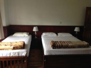 Richmond Inn, Penziony – hostince  Nuwara Eliya - big - 6