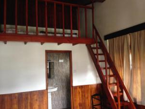 Richmond Inn, Penziony – hostince  Nuwara Eliya - big - 8