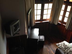 Richmond Inn, Penziony – hostince  Nuwara Eliya - big - 39