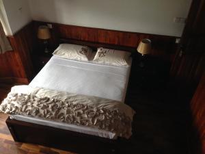Richmond Inn, Penziony – hostince  Nuwara Eliya - big - 40