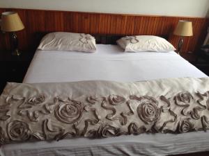Richmond Inn, Penziony – hostince  Nuwara Eliya - big - 45