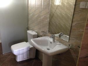 Richmond Inn, Penziony – hostince  Nuwara Eliya - big - 13