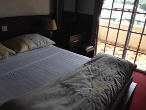Richmond Inn, Penziony – hostince  Nuwara Eliya - big - 14