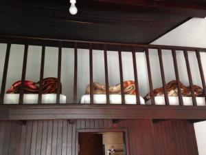Richmond Inn, Penziony – hostince  Nuwara Eliya - big - 16