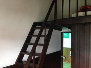 Richmond Inn, Penziony – hostince  Nuwara Eliya - big - 17