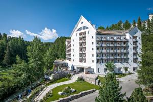 Apartment Schweizerhof