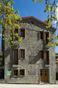 Rentinia Inn