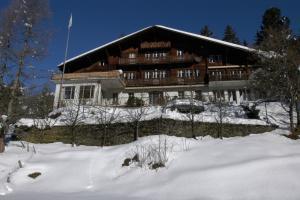 obrázek - Grindelwald Youth Hostel