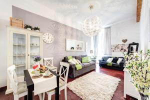 Beautiful and Romantic Apartment Near Campo de Fiori
