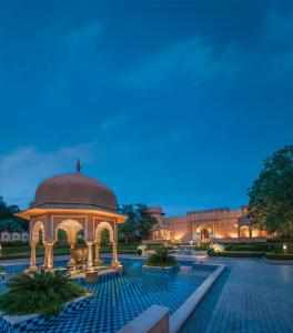 The Oberoi Rajvilas Jaipur