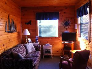 Rocky Shores & Seals Cottages