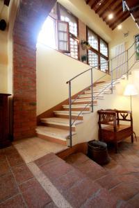 Casa Di Campagna In Toscana, Загородные дома  Совичилле - big - 130