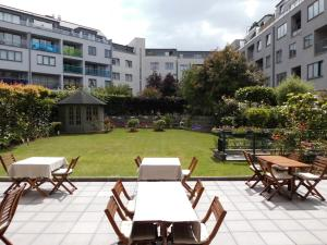 Rooms & Apartments Housingbrussels, Apartmány  Brusel - big - 36