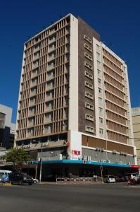 Мапуту - Hotel Turismo
